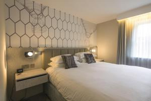 DoubleTree by Hilton Hotel & Spa Chester (22 of 66)