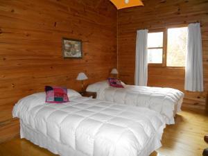 Hosteria Pichi Rincon, Penziony – hostince  Villa La Angostura - big - 17