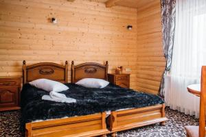 Alpin Hotel, Hotels  Bukovel - big - 6