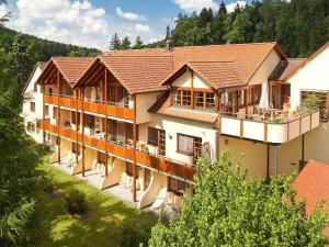 Hotel-Gasthof Zum Süßen Grund