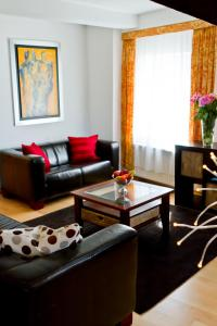 Apartment zum Goldenen Löwen, Апартаменты  Баден-Баден - big - 1