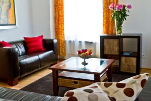 Apartment zum Goldenen Löwen, Апартаменты  Баден-Баден - big - 2