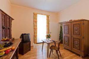 Apartment zum Goldenen Löwen, Апартаменты  Баден-Баден - big - 3