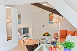 Apartment zum Goldenen Löwen, Апартаменты  Баден-Баден - big - 6