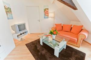 Apartment zum Goldenen Löwen, Апартаменты  Баден-Баден - big - 7