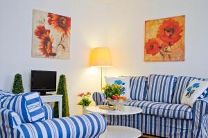 Apartment zum Goldenen Löwen, Апартаменты  Баден-Баден - big - 11
