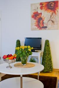 Apartment zum Goldenen Löwen, Апартаменты  Баден-Баден - big - 12