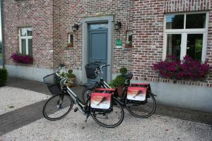 B&B La Clé du Sud, Bed & Breakfasts  Merelbeke - big - 45