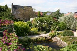 B&B La Clé du Sud, Bed & Breakfasts  Merelbeke - big - 49