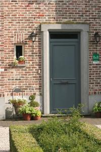 B&B La Clé du Sud, Bed & Breakfasts  Merelbeke - big - 52