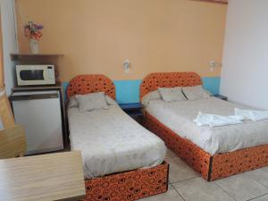 hotel santa teresita, Hotely  Mar del Plata - big - 8