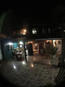 Casa em Cabo Frio, Дома для отпуска  Кабу-Фриу - big - 8