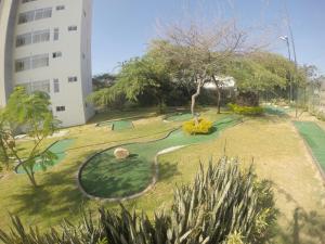 Torres Del Mar, Apartmanok  Santa Marta - big - 19
