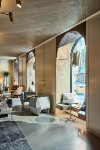 The James New York - NoMad, Hotels  New York - big - 22