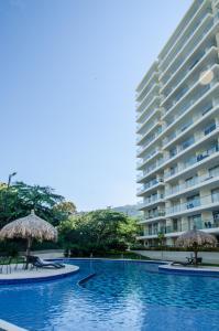 Torres Del Mar, Apartmanok  Santa Marta - big - 2