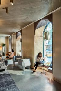 The James New York - NoMad, Hotels  New York - big - 30