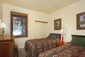 Eagle Run by 101 Great Escapes, Apartmanok  Mammoth Lakes - big - 12