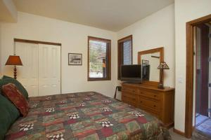 Eagle Run by 101 Great Escapes, Apartmanok  Mammoth Lakes - big - 13