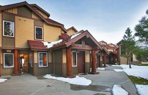 Eagle Run by 101 Great Escapes, Apartmanok  Mammoth Lakes - big - 14