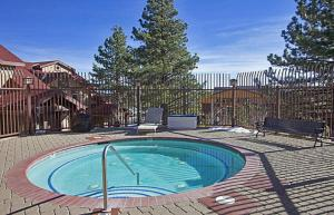 Eagle Run by 101 Great Escapes, Apartmanok  Mammoth Lakes - big - 15