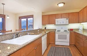 Eagle Run by 101 Great Escapes, Apartmanok  Mammoth Lakes - big - 16