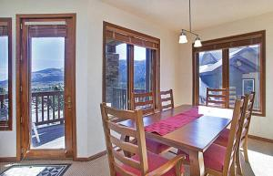 Eagle Run by 101 Great Escapes, Apartmanok  Mammoth Lakes - big - 17