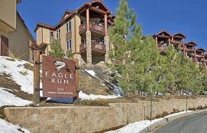 Eagle Run by 101 Great Escapes, Apartmanok  Mammoth Lakes - big - 18