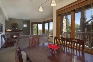 Eagle Run by 101 Great Escapes, Apartmanok  Mammoth Lakes - big - 19