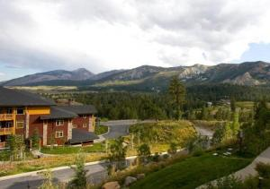 Eagle Run by 101 Great Escapes, Apartmanok  Mammoth Lakes - big - 20