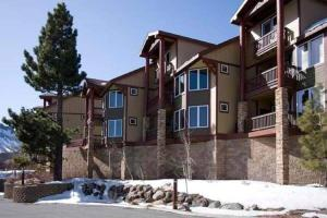 Eagle Run by 101 Great Escapes, Apartmanok  Mammoth Lakes - big - 21