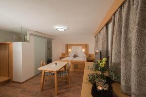 Apart Konrad, Ferienwohnungen  Ehrwald - big - 17