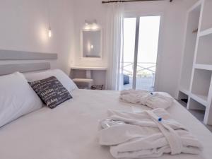 La Stella Stay, Guest houses  Glastros - big - 9