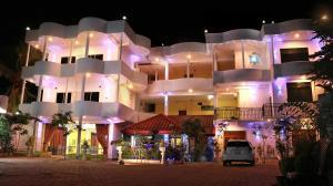 Shamal Holiday Home, Szállodák  Anuradhapura - big - 99