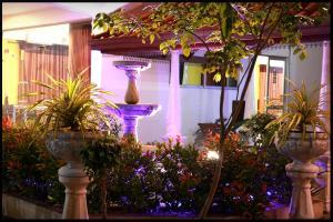 Shamal Holiday Home, Szállodák  Anuradhapura - big - 95
