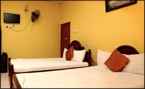 Shamal Holiday Home, Hotels  Anuradhapura - big - 59