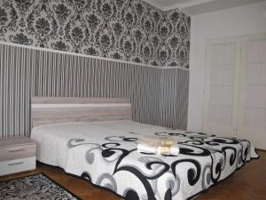 Arabesque Accommodation - Prague
