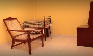 Shamal Holiday Home, Hotels  Anuradhapura - big - 83