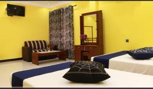 Shamal Holiday Home, Hotels  Anuradhapura - big - 94