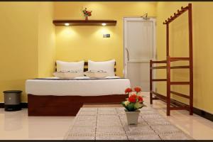 Shamal Holiday Home, Hotels  Anuradhapura - big - 19