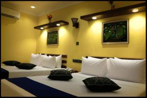 Shamal Holiday Home, Hotels  Anuradhapura - big - 23
