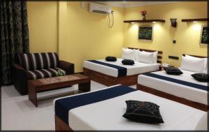 Shamal Holiday Home, Hotels  Anuradhapura - big - 21