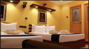 Shamal Holiday Home, Hotels  Anuradhapura - big - 71