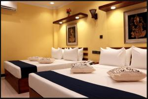 Shamal Holiday Home, Hotels  Anuradhapura - big - 70