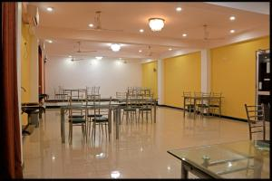 Shamal Holiday Home, Hotels  Anuradhapura - big - 86