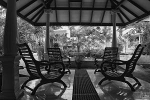 Shamal Holiday Home, Hotels  Anuradhapura - big - 100