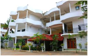 Shamal Holiday Home, Hotels  Anuradhapura - big - 101