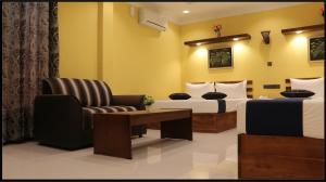 Shamal Holiday Home, Szállodák  Anuradhapura - big - 27