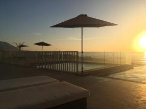 Playa Huantajaya, Ferienwohnungen  Iquique - big - 24