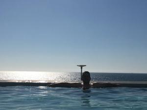 Playa Huantajaya, Ferienwohnungen  Iquique - big - 17