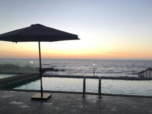 Playa Huantajaya, Ferienwohnungen  Iquique - big - 21